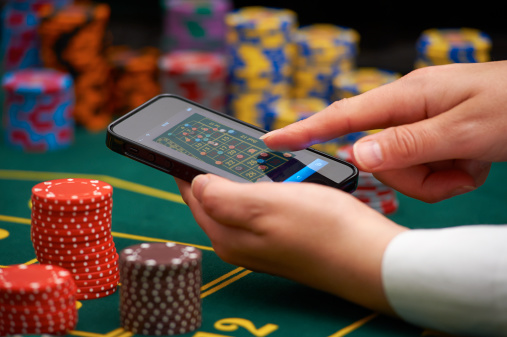 What Is The Benefit Of Live Online Casinos? – curitiba2014.com